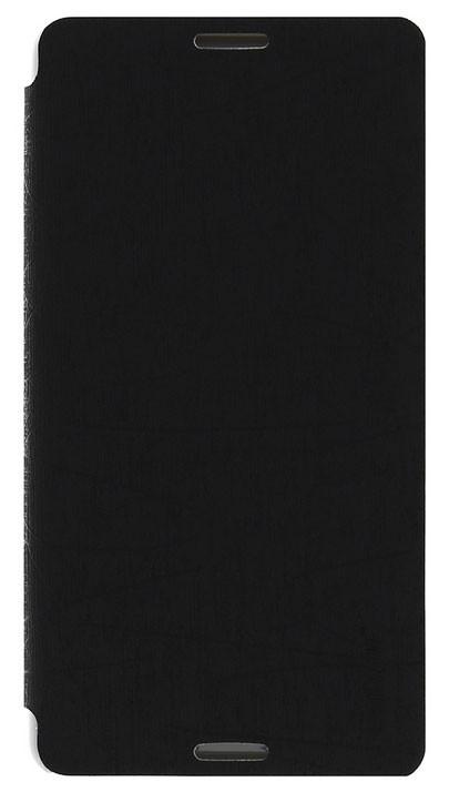 Flipové pouzdro Pudini pro Samsung Galaxy Core Prime černé