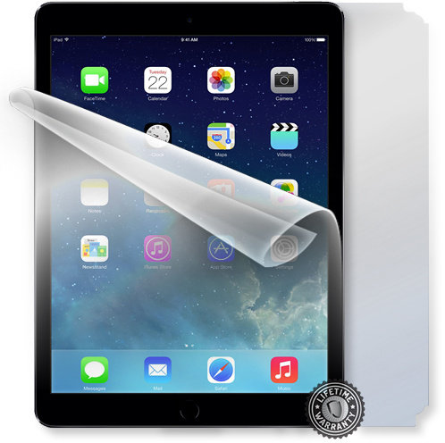 Ochranná folie ScreenShield na displej Apple iPad Air 2