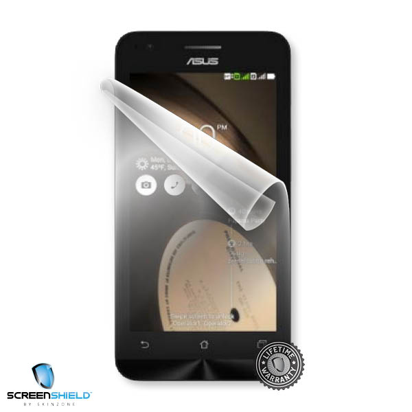 Folie na displej ScreenShield pro Asus Zenfone C ZC451CG