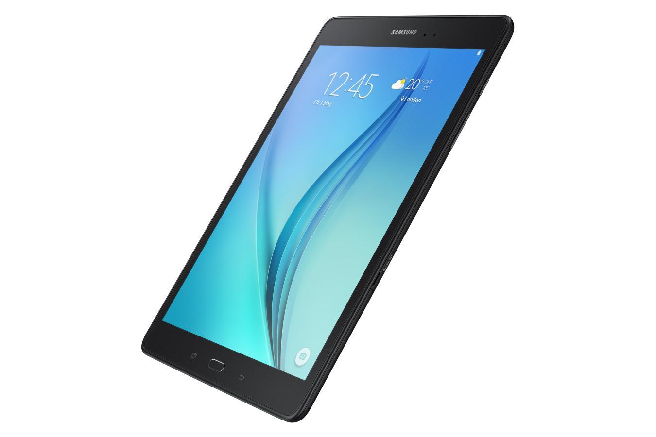 Tablet Samsung Galaxy Tab A 9.7 SM-T550 16GB wifi Black
