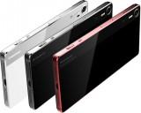 Mobilní telefon Lenovo Vibe Shot Grey