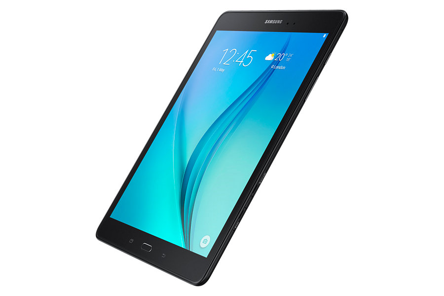Tablet Samsung Galaxy Tab A 9.7 SM-T555 16GB LTE Black