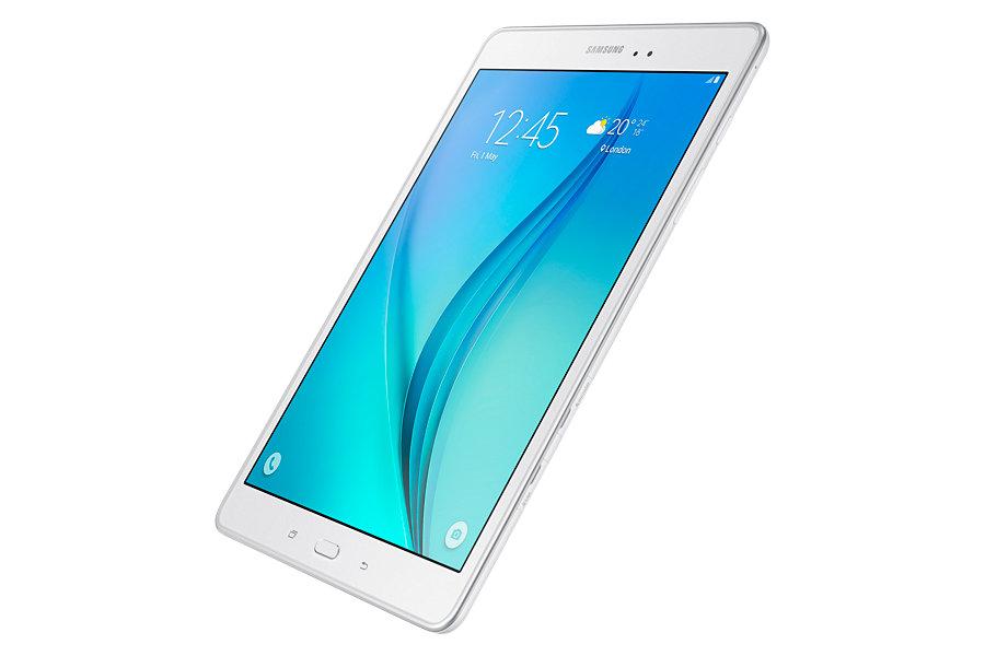 Tablet Samsung Galaxy Tab A 9.7 SM-T555 16GB LTE White