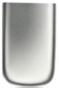 Zadní kryt baterie pro Nokia 6303, silver - VÝPRODEJ!!
