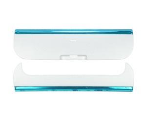 Spodní kryt a horní kryt pro Nokia X6 White / Blue