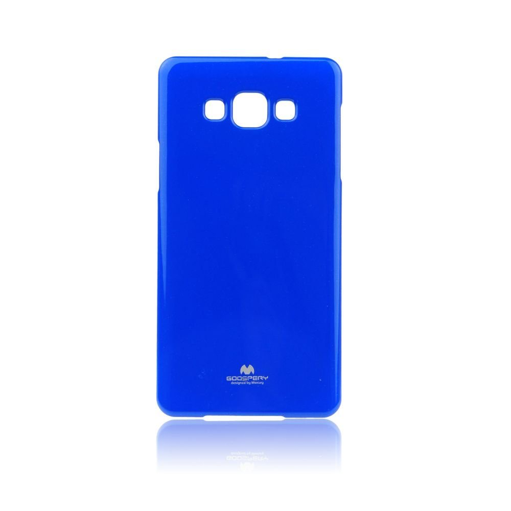Pouzdro na Samsung Galaxy A7 (A700) Mercury Jelly modré