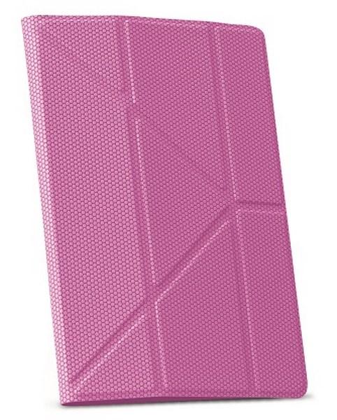 """Univerzální pouzdro na tablet 8"""" růžové"""