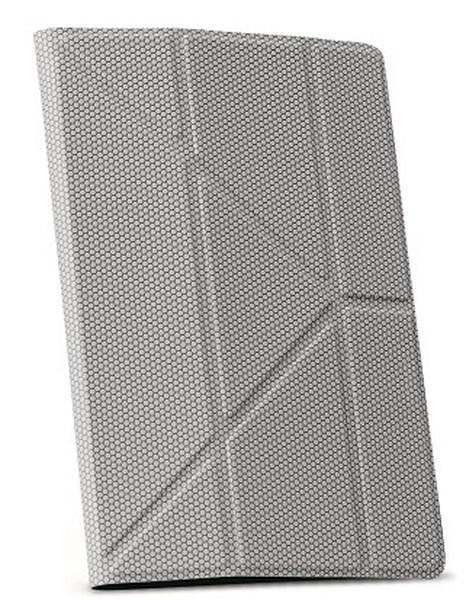 """Univerzální pouzdro na tablet 8"""" šedé"""