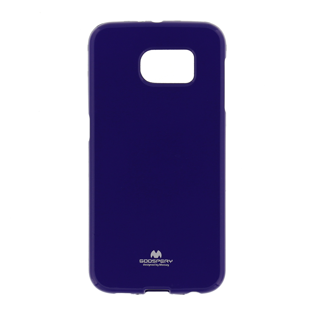 Pouzdro na Samsung Galaxy Trend Mercury Jelly fialové