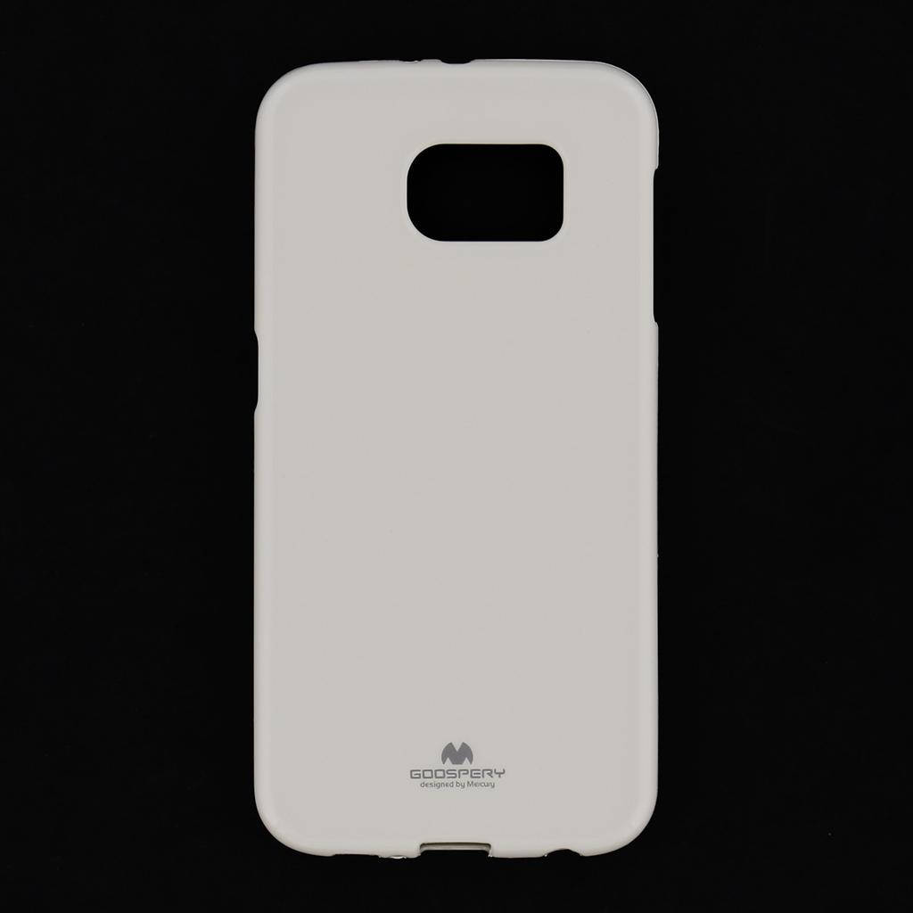 Pouzdro na Samsung Galaxy A5 Mercury Jelly bílé