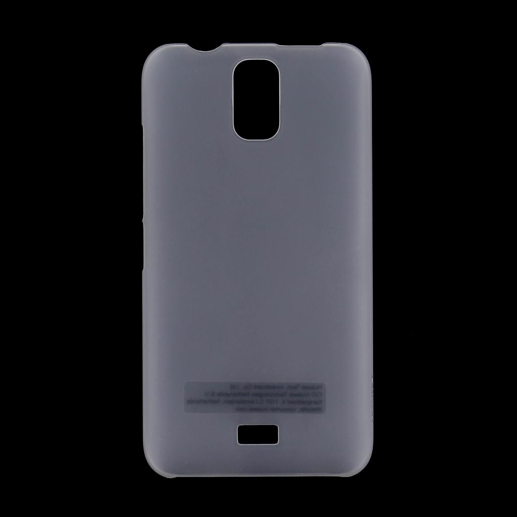 Pouzdro Huawei original Protective 0.8mm na Ascend Y360 bílé