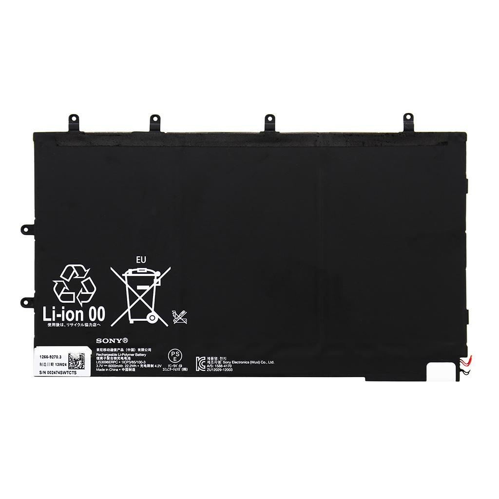 Baterie pro tablet Sony1266-9270 6000mAh Li-Pol (Bulk)
