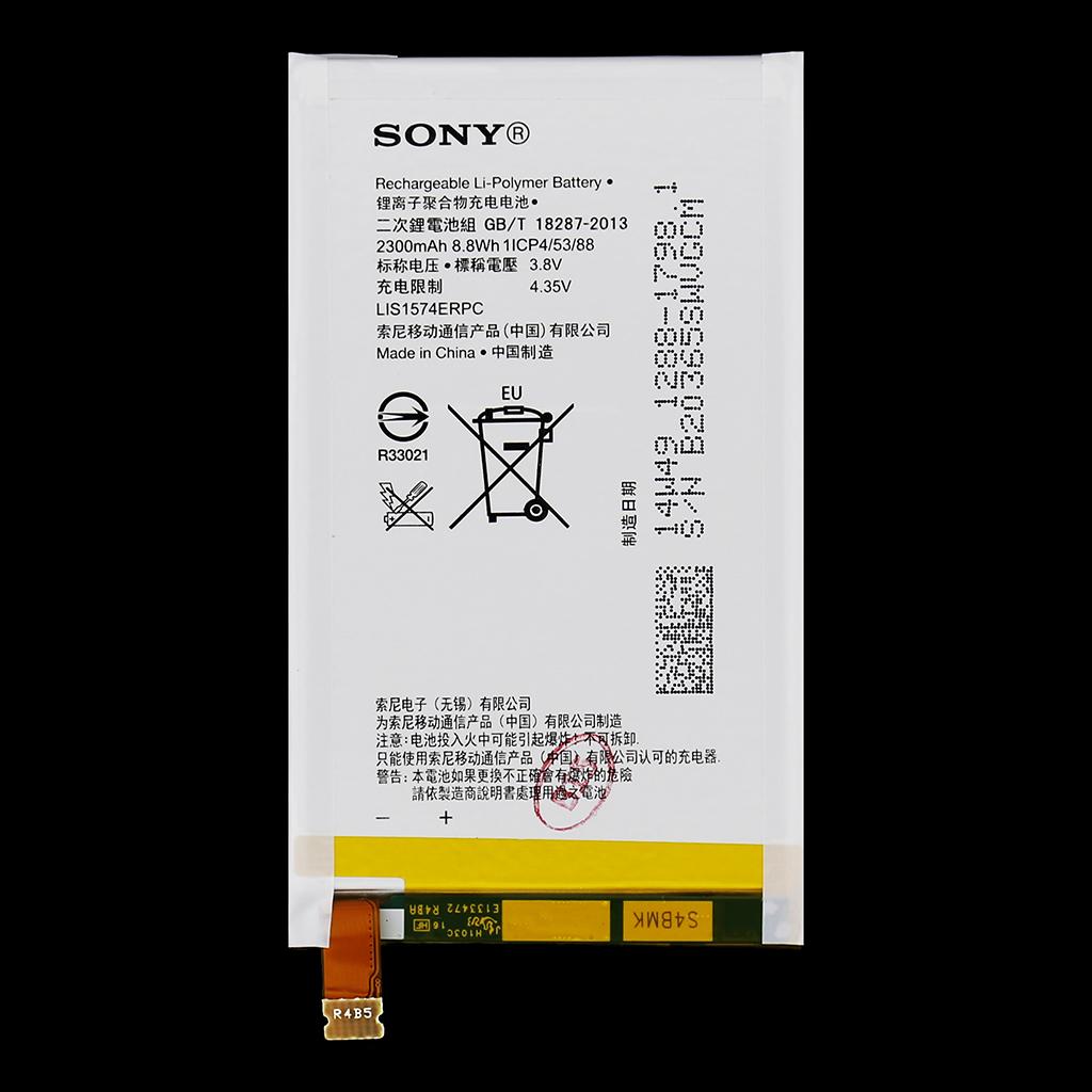 Baterie pro mobilní telefon Sony 1288-1798 2300mAh Li-Pol