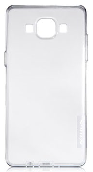 Silikonové pouzdro Nillkin Nature pro Samsung Galaxy A5 (A500)
