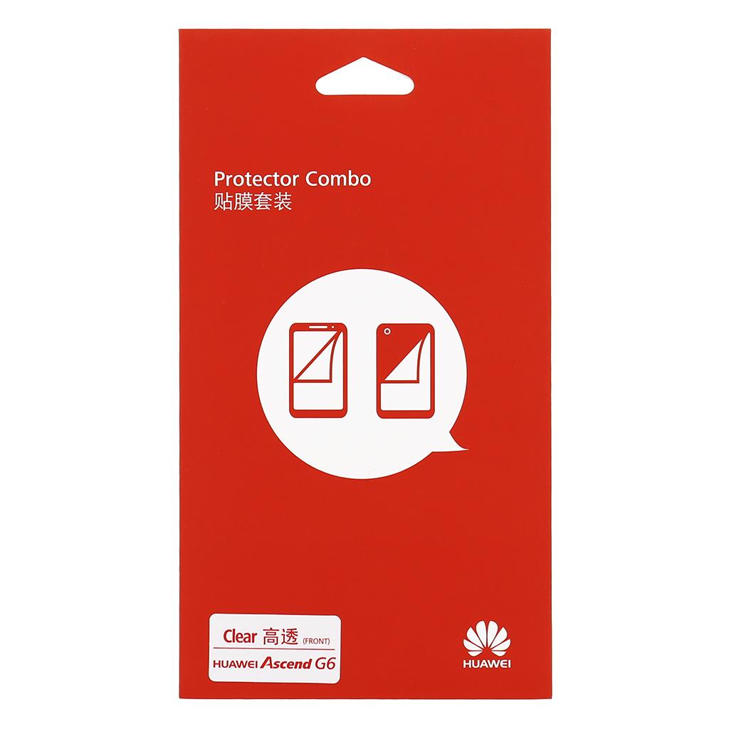 Huawei Original Folie pro P8 Lite (EU Blister)