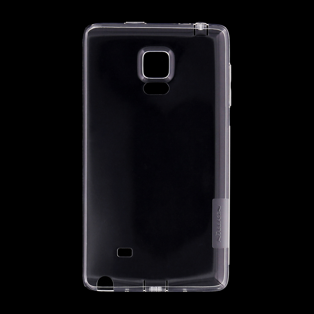 Silikonové pouzdro Nillkin Nature na Samsung Galaxy Note Edge