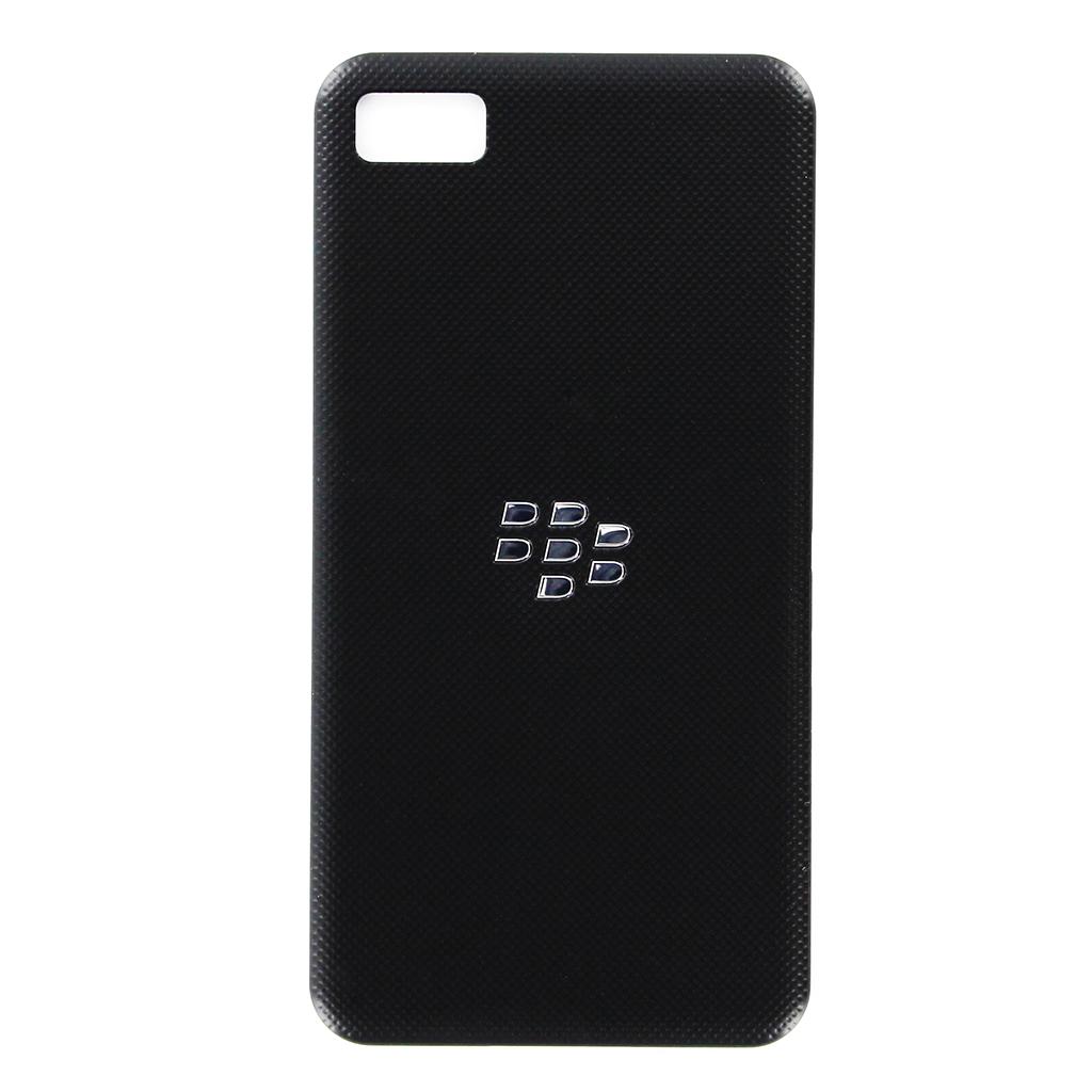 Zadní kryt baterie na BlackBerry Z10 černý