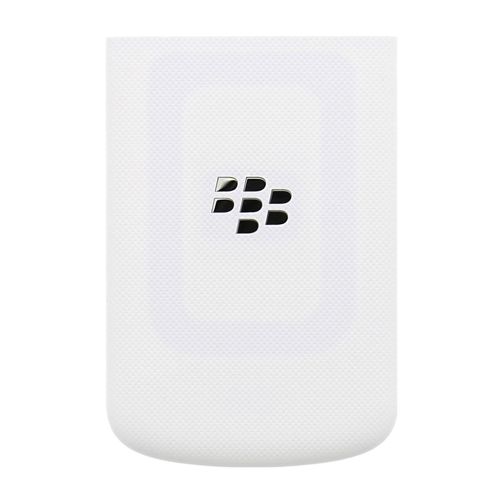 Zadní kryt baterie na BlackBerry Q10 bílý