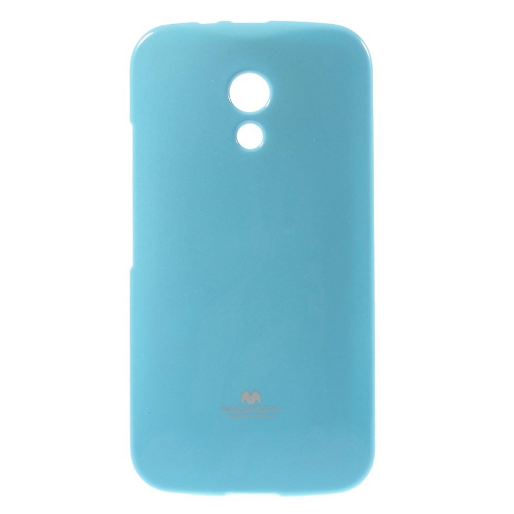 Pouzdro na Microsoft Lumia 535 Mercury Jelly modré
