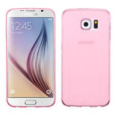 Pouzdro na Samsung Galaxy Grand Prime Mercury Jelly světle růžové
