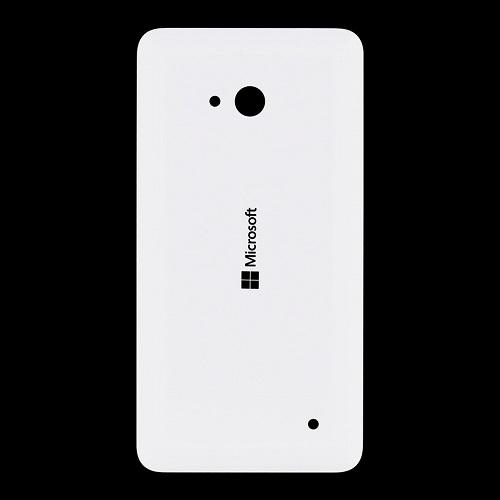 Zadní kryt baterie na Microsoft Lumia 640 bílý