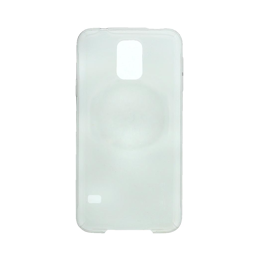 Zadní kryt na Samsung Galaxy S5 TPU USAMS Crystal