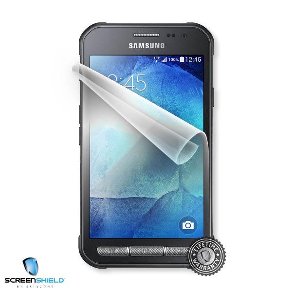 Ochranná fólie Screenshield™ pro Samsung Xcover 3 ( G388 )