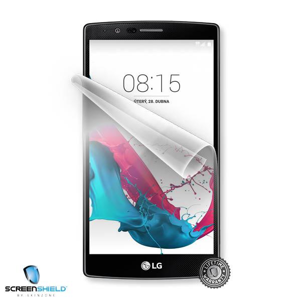 Ochranná fólie Screenshield na LG G4 (H815)