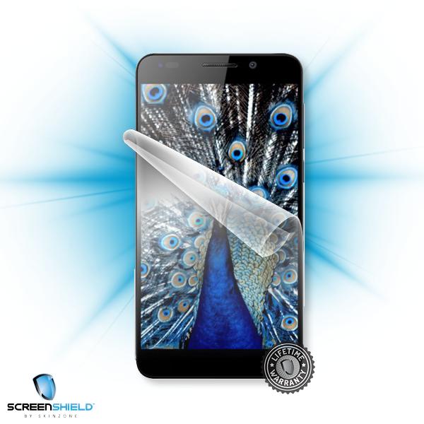 Ochranná fólie Screenshield na Huawei Honor 6