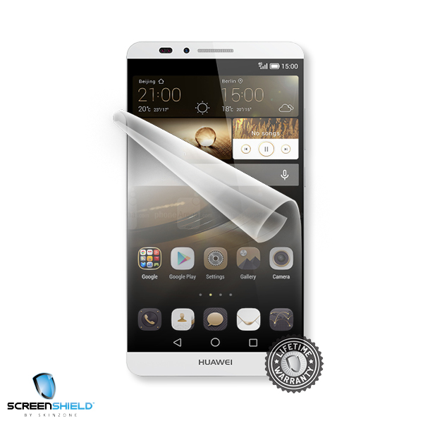 Ochranná fólie Screenshield Huawei Ascend Mate 7