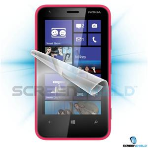 Ochranná fólie ScreenShield Nokia Lumia 620
