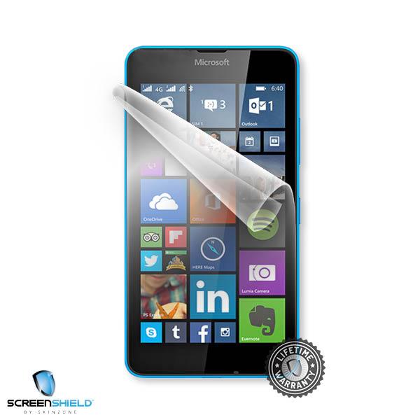 Ochranná fólie Screenshield na Microsoft Lumia 640