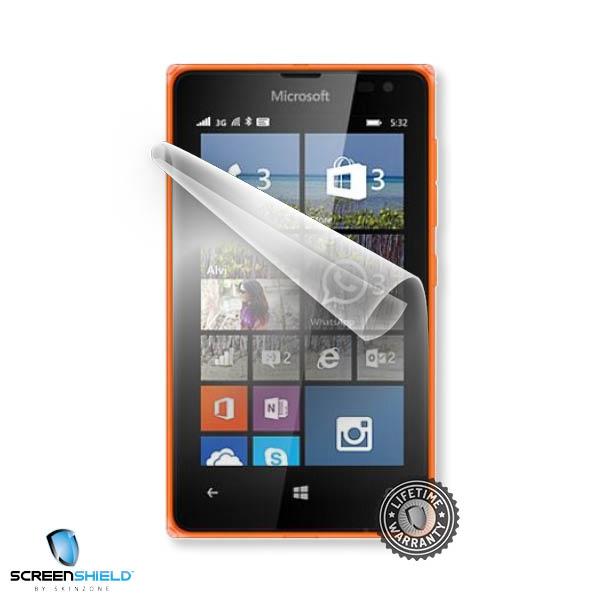 Ochranná fólie Screenshield na Microsoft Lumia 532