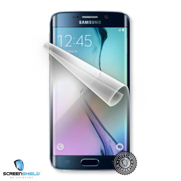 Ochranná fólie Screenshield™ Samsung Galaxy S6 Edge (G925)