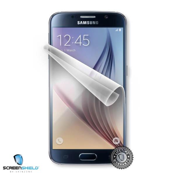 Ochranná fólie Screenshield™ Samsung Galaxy S6