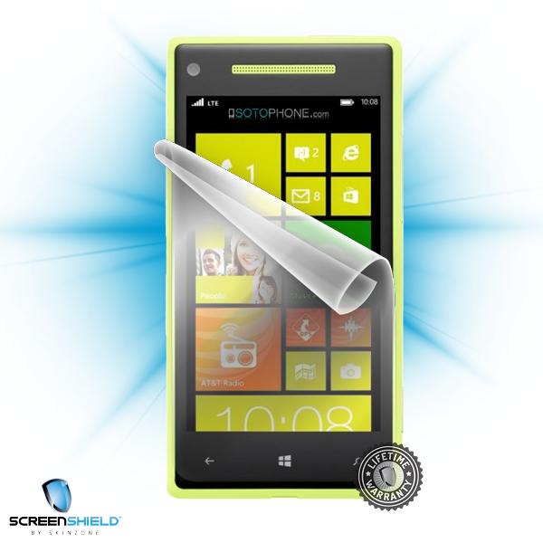 Ochranná fólie Screenshield Nokia Lumia 635