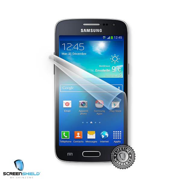 Ochranná fólie Screenshield na Samsung Galaxy Core LTE (G386W)