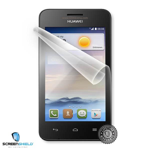 Ochranná fólie Screenshield Huawei Ascend Y330
