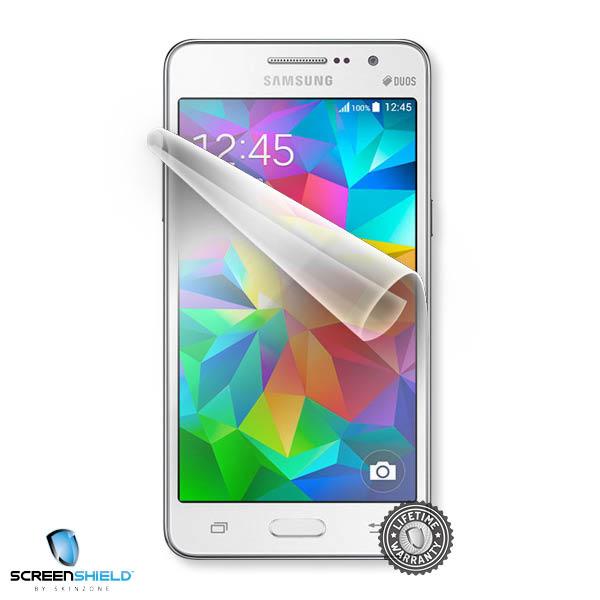 Ochranná fólie Screenshield na Samsung Galaxy Core Prime