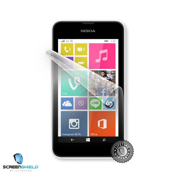 Ochranná fólie Screenshield na Nokia Lumia 530