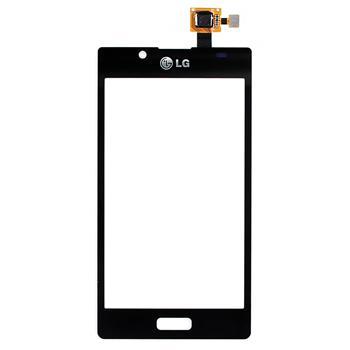 Dotyková plocha pro LG L7 P700 OEM, black