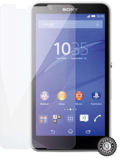 Tvrzené sklo Screenshield na Sony Xperia E4