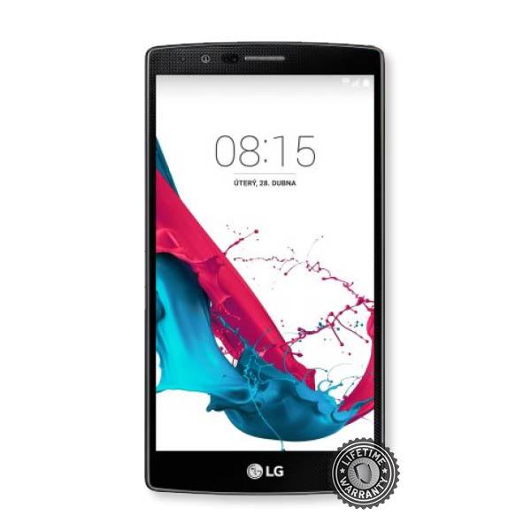 Tvrzené sklo Screenshield na LG G4 (H815)