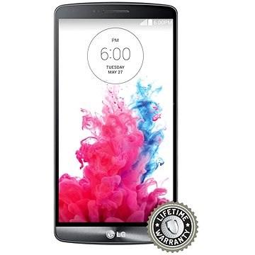 Tvrzené sklo Screenshield na LG G3 (D855)