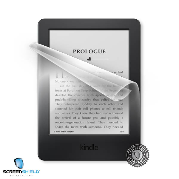 Ochranná fólie Screenshield na Amazon Kindle 6 Touch