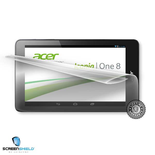 Ochranná fólie Screenshield na Acer Iconia One 8 B1-810