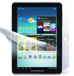 """Ochranná fólie ScreenShield na Samsung Galaxy TAB 2 10.1"""" P5100"""