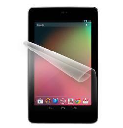 Ochranná fólie ScreenShield na Asus Nexus 7