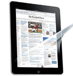 Ochranná fólie ScreenShield na Apple iPAD 4 4G