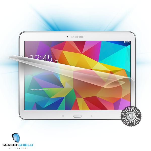 Ochranná fólie Screenshield na Samsung Galaxy Tab 4 SM-T530